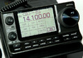 ICOM IC-7100 D-STAR