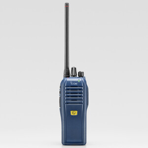 ICOM IC-F3202DEX ATEX