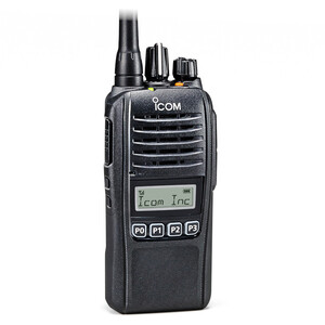 ICOM IC-F1100DS NXDN