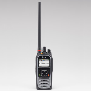 ICOM IC-F3400DS