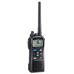 ICOM IC-M73EURO PLUS