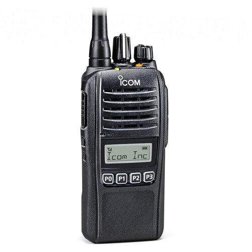 ICOM IC-F2100DS NXDN